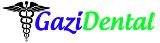 GaziDental Logo